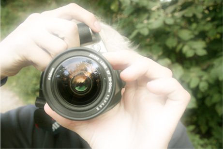 Film and photographer